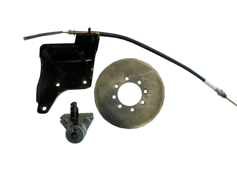 For Toyota Landcruiser HJ45 HJ47 Series Hand Brake Kit
