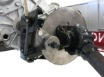 DK-Disk Brake Handbrake
