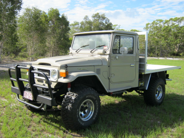 1000 Images About Fj45 On Pinterest Toyota Land Cruiser