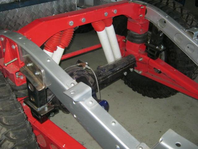 Build A Jeep >> 1978 FJ45 Style Side | LANDCRUISER PARTS & RESTORATION