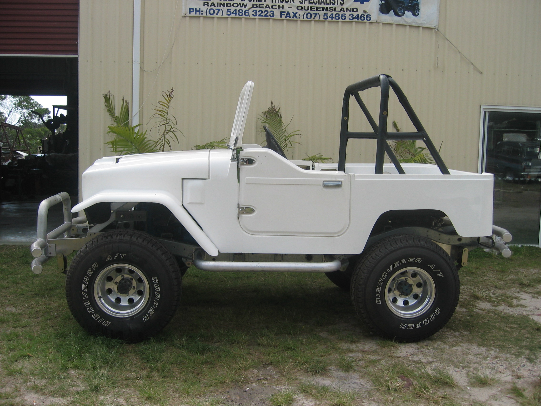 40 Series Parts Landcruiser Parts Amp Restoration
