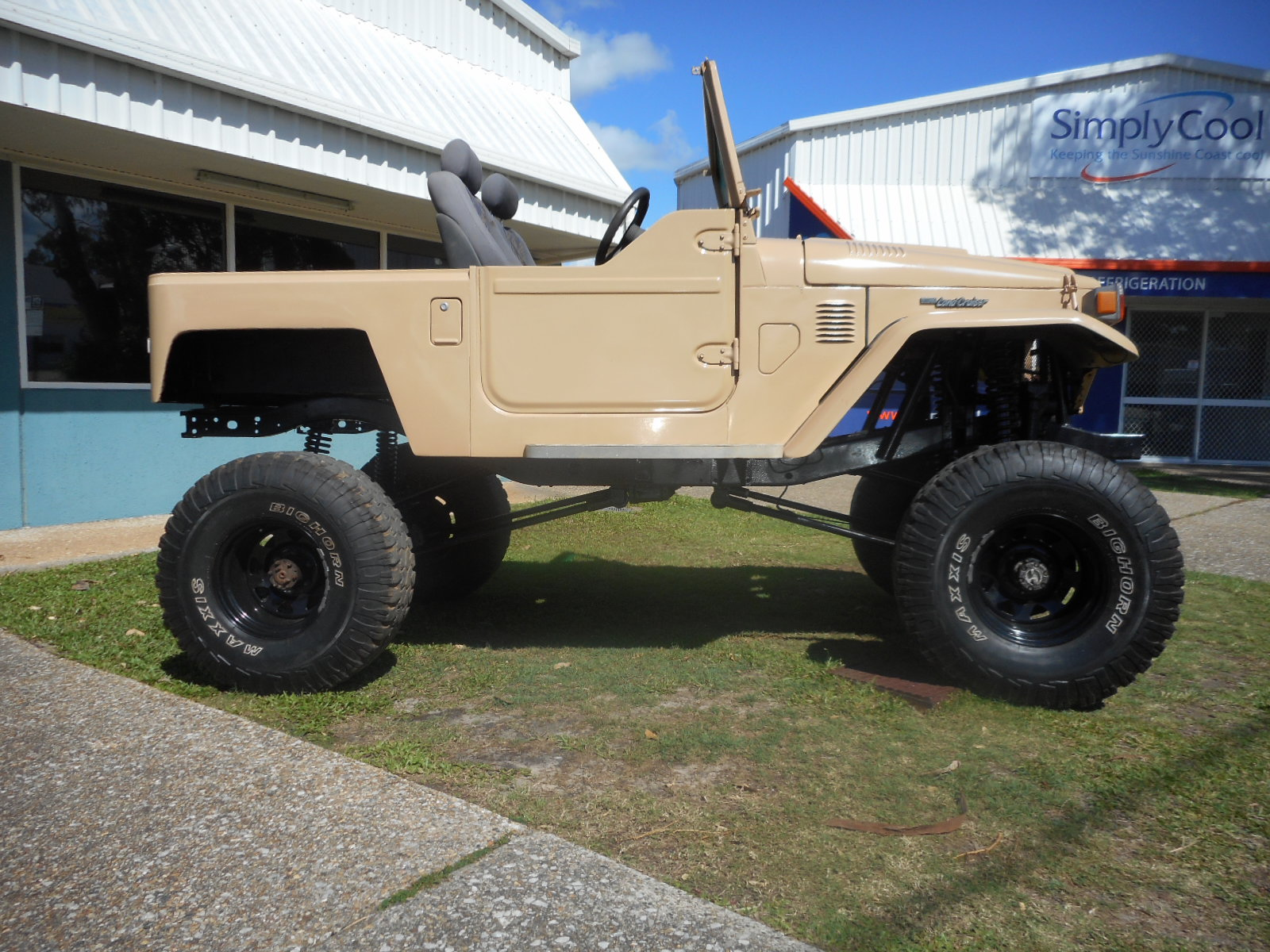 Fj40 For Sale - New Car Reviews 2019-2020 by